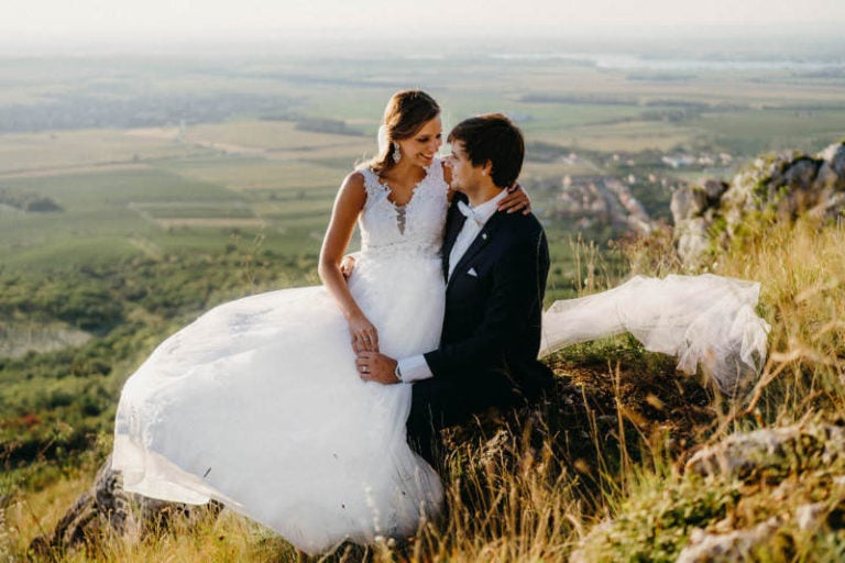 svatba klentnice
