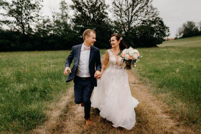svatba mlyn horky
