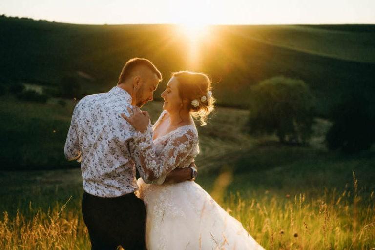 svatba u hroznu cejc