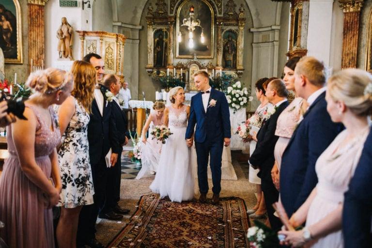 svatba hotel zamek cejkovice