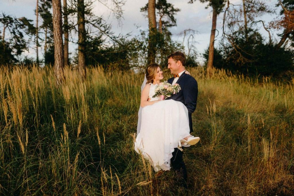 svatba pohoda naramec