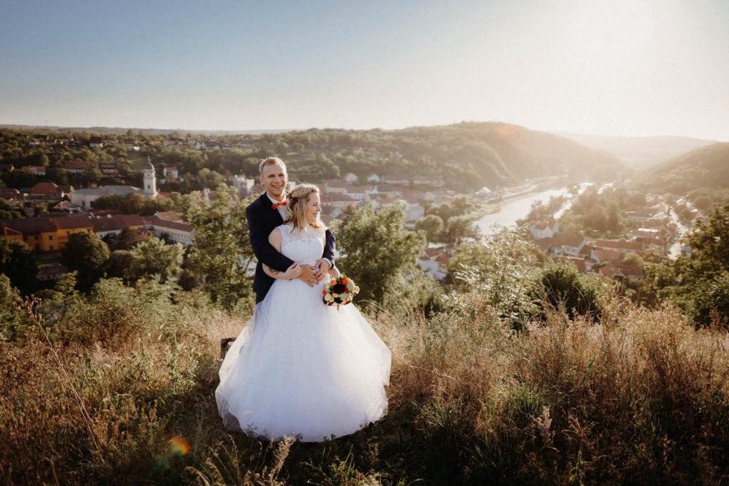 svatba samota karlov